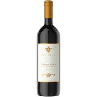 Вино Principesco Toscana Rosso 0,75л