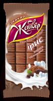 Ірис Жайвір з какао 80г х20