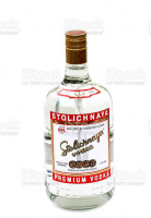 Горілка Stolichnaya Premium 40% 0,05л