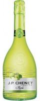 Винo ігристе JP. Chenet Fashion Apple яблучне біле напівсолодке 10% 0,75л