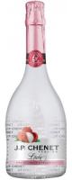 Вино ігристe JP. Chenet Fashion Litchi White біле напівсолодке 10% 0.75л