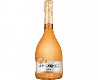 Винo ігристе JP. Chenet Fashion Peach персик біле напівсолодке 10% 0.75л