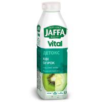 Jaffa Vital Detox Ківі-Огірок з екстрактом мяти 0,5л