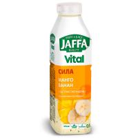 Jaffa Vital Power Манго-Банан з екстрактом женьшеню Україна 0,5л