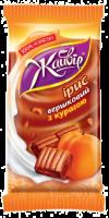 Ірис Жайвір вершковий з курагою 150г