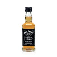 Віскі Jack Daniels 40% 0,05л х12