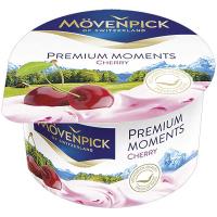 Йогурт Movenpick Premium Moments Вишня 5% 100г