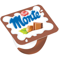 Йогурт Zott Monte 55г