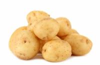 Картопля молода Ізраїль вагова /кг