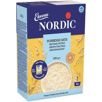 Каша Nordic вівсяні пластівці 500г