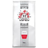 Кава 32Pounds класік в зернах 1кг