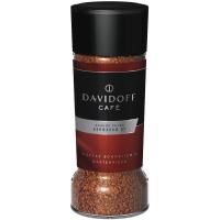 Кава Davidoff Cafe Espresso 57 розчин.сублімов.с/б 100г