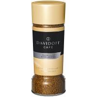 Кава Davidoff Cafe Fine Aroma розчинна с/б 100г