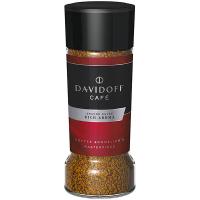 Кава Davidoff Cafe Rich Aroma розчинна с/б 100г
