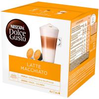 Кава Дольче Густо Latte Macchiato 183.2г