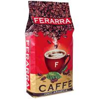 Кава Ferarra 100% Arabica в зернах 1кг