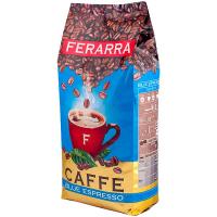 Кава Ferarra Blue Espresso в зернах 1000г