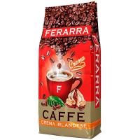 Кава Ferarra в зернах Crema Irlandese 1000г