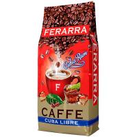 Кава Ferarra в зернах Cuba Libre 1000г
