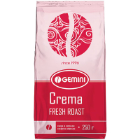 Кава Gemini Crema мелена 250г