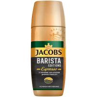 Кава Jacobs Barista Edirions Espresso розч.порошкоподіб. 95г