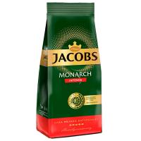 Кава Jacobs Monarch Інтенс мелена 450г