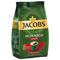 Кава Jacobs Monarch Intense мелена 70г