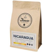 Кава Jamero Нікарагуа мелена пак. 225г