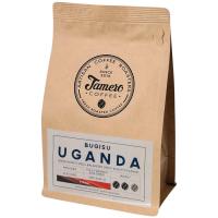 Кава Jamero Уганда Другар смажена мелена пак. 225г