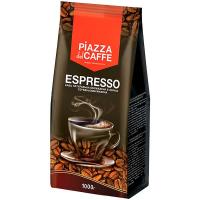 Кава Piazza Espresso смажена в зернах 1000г