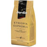 Кава Jardin Ethiopia Euphoria смажена мелена 250г