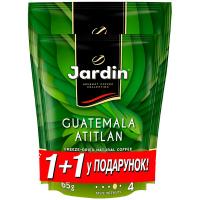 Кава Jardin Guatemala Atitlan розчинна сублімована 130г