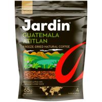 Кава Jardin Jardin Guatemala Atitlan розчинна 65г