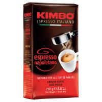 Кава Kimbo Espresso Napoletano мелена в/у 250г