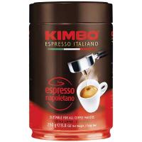 Кава Kimbo Espresso Napoletano мелена ж/б 250г