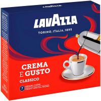 Кава Lavazza Crema E Gusto Classico мелена 2*250г