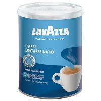Кава Lavazza Dek смажена мелена ж/б 250г