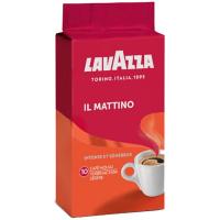 Кава Lavazza Mattino смажена мелена 250г
