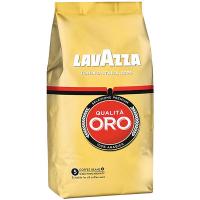 Кава Lavazza Qualita Oro смажена в зернах 1000г