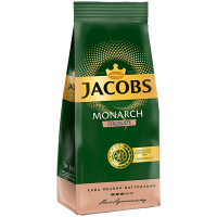 Кава мелена Делікат ТМ Jacobs Monarch 225г