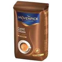 Кава Movenpick Cafe Crema смажена в зернах 500г