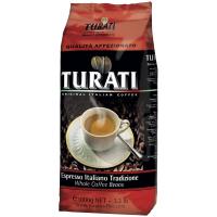 Кава Turati Qualita Affezionato в зернах пак. 250г