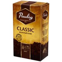 Кава Paulig Classic мелена 500г