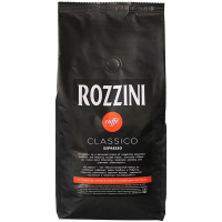 Кава Rozzini classico в зернах 1кг