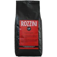Кава Rozzini Passione смажена в зернах 1000г