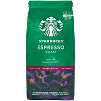 Кава Starbacks Espresso Roast мелена 200г