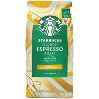 Кава Starbacks Espresso Roast у зернах 200г