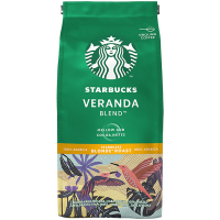 Кава Starbacks Veranda Blend мелена 200г
