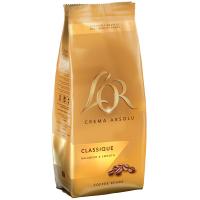 Кава в зернах ТМ L'OR Crema Absolute Classic 500г