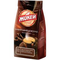 Кава Жокей Баварський шоколад мелена 150г